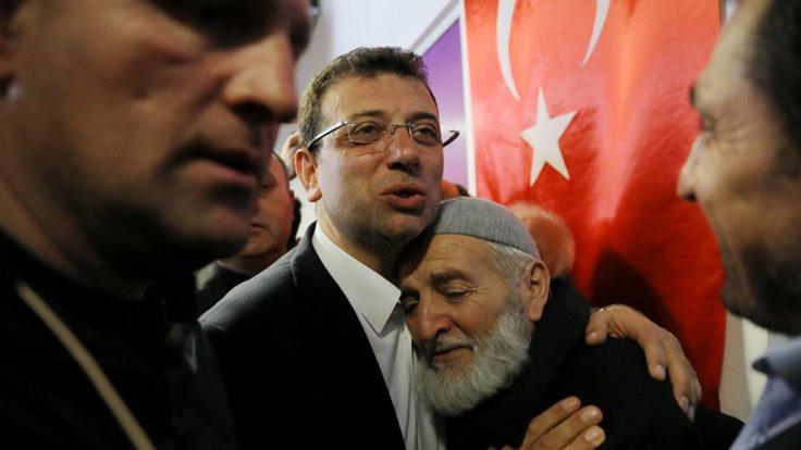 Son anket: İmamoğlu Erdoğan'ı geçiyor!