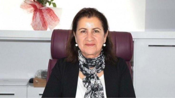 Kızıltepe Belediye Eşbaşkanı tutuklandı