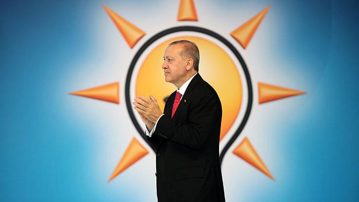 'Erdoğan'dan gizli iş yapan AK Partili kim?'