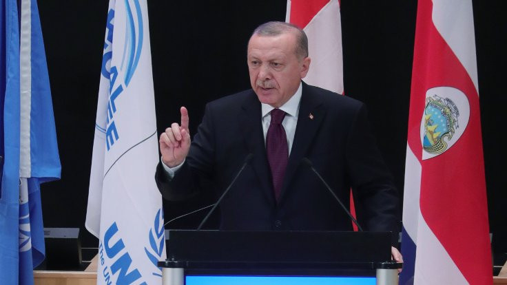 'Suriye'deki petrolü birlikte çıkaralım'