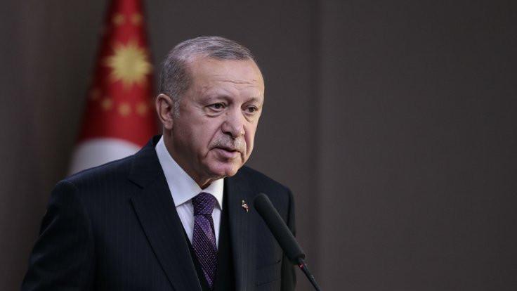 Erdoğan: Santrallerde yeniden ihale kaçınılmaz