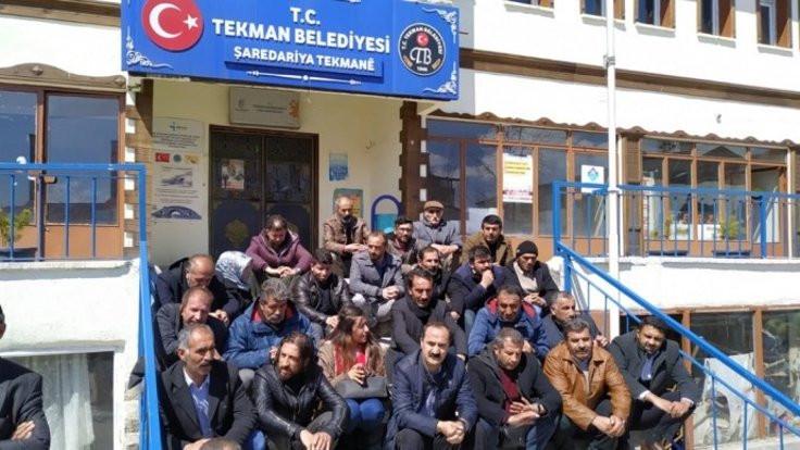HDP'li üyelere uzaklaştırma