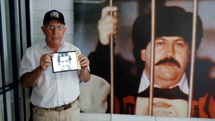 Escobar'ın kardeşi Apple'a rakip oldu