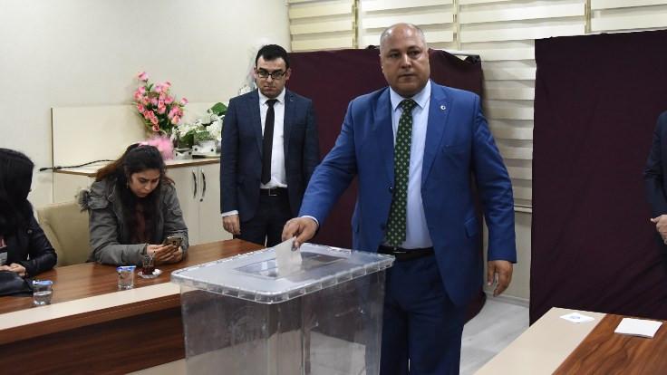 Soylu, Belediye Başkanı seçildi