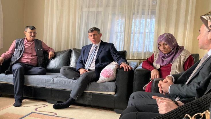 Feyzioğlu, Bulut ailesinin avukatı olacak