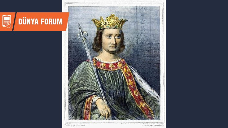 Güzel Philippe / Fransa'nın lanetlenmiş kralı
