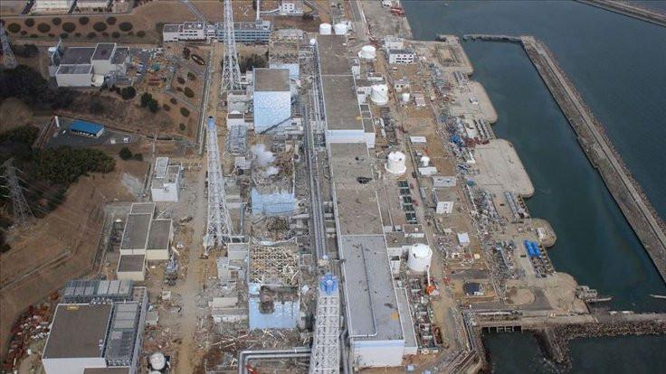 1 milyon tonluk radyoaktif su denize dökülecek