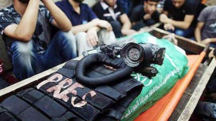 RSF: 2019'da 49 gazeteci öldürüldü