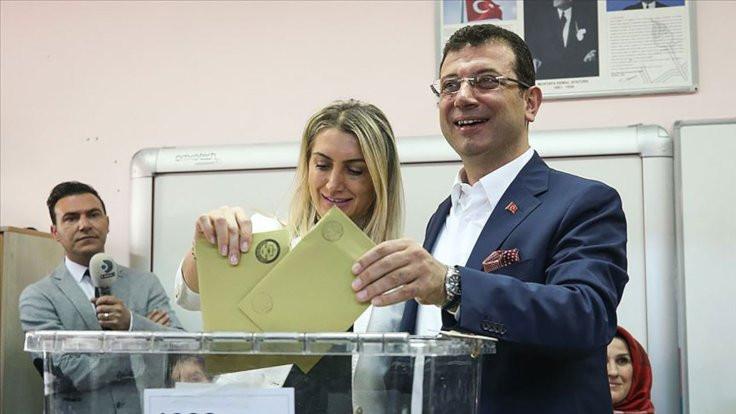 Google'ın şampiyonu: İstanbul seçim sonuçları