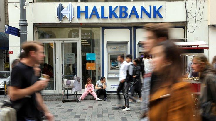 Halkbank'ın katılmadığı duruşmalar için günlük 1 milyon dolar ceza istendi: 1.8 milyar dolara çıkabilir