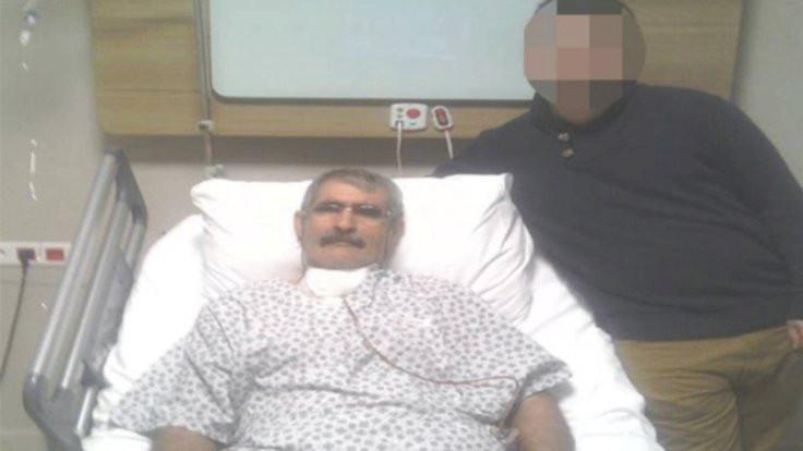 Yüzde 96 engelli Hasan Budak'a 'örgüt' cezası