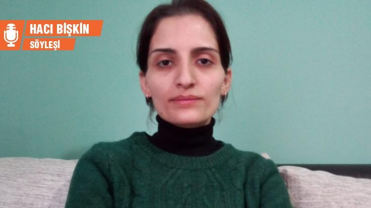 Grup Yorum üyesi Helin Bölek 187 gündür açlık grevinde: Başımız dik çıktık