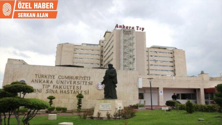 AÜ'de 35 işçi, yılın son günü işten atıldı