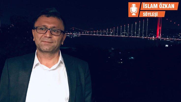 'Dindar Kürtler CHP'yi denemeye değer gördü'