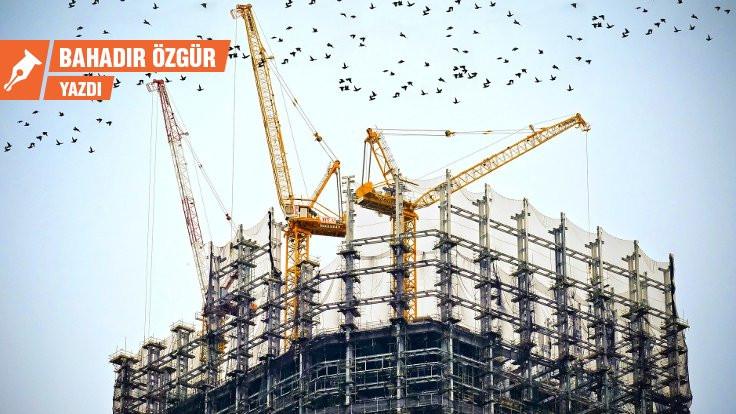 Milyarlık inşaat rantını kimler paylaştı?