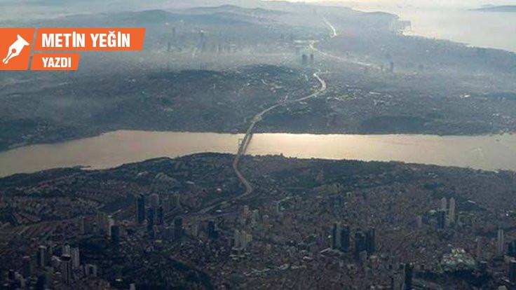 Kanal İstanbul ihalesi Çin şirketinin