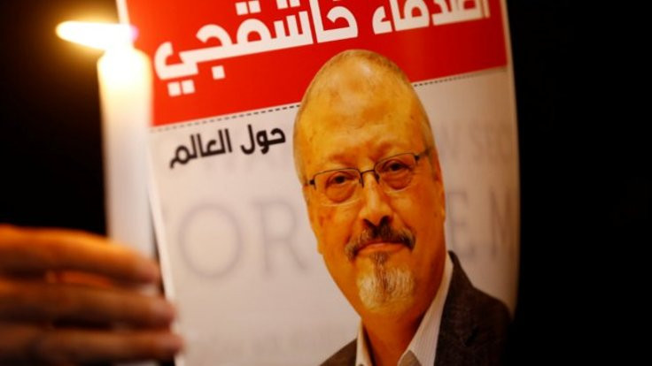 Suudi Arabistan'daki Cemal Kaşıkçı davasında beş kişiye idam cezası