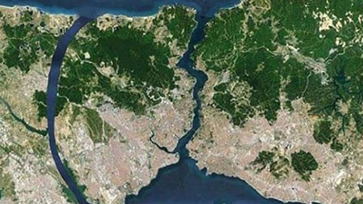 İstanbul Barosu'ndan Kanal İstanbul'a 13 itiraz