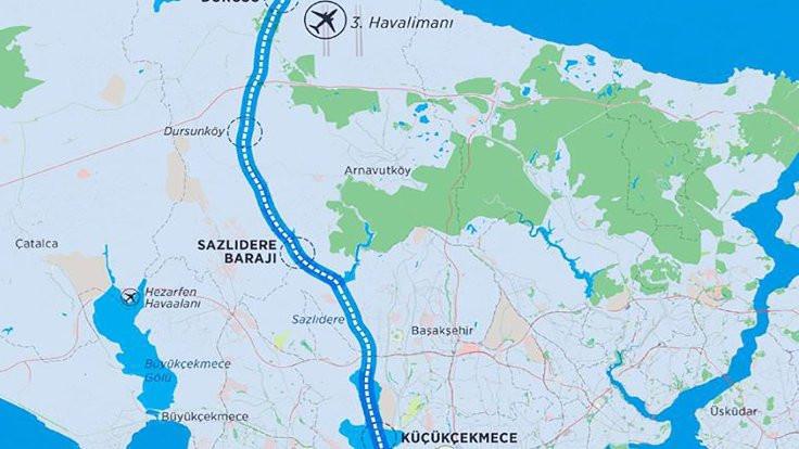 Kanal İstanbul'a nasıl itiraz edebiliriz?*