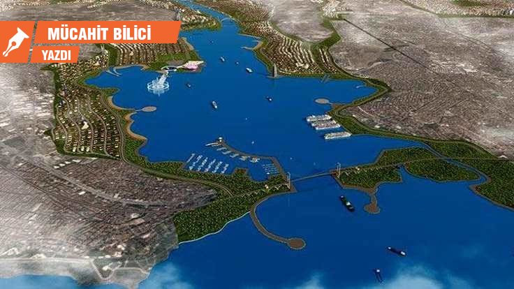 Kanal İstanbul İslam'a uygun mu?