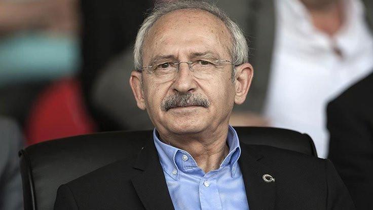 Kılıçdaroğlu TTB'yi ziyaret edecek