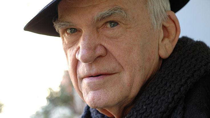 Kundera yeniden Çekya vatandaşı