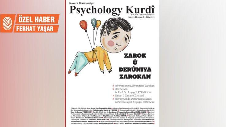 Psychology Kurdî: Kürtçe bilim diline katkı