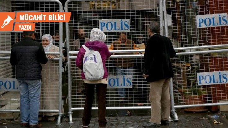 Türklere eşit haklar istemek neden garip geliyor?