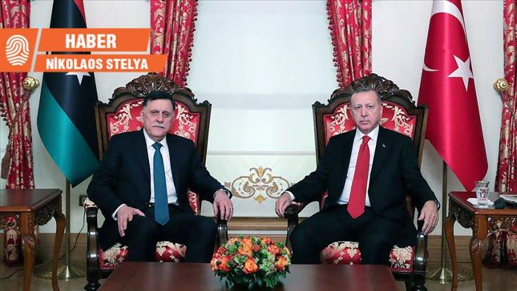Atina'dan Türkiye'ye karşı Mısır ve NATO hamlesi