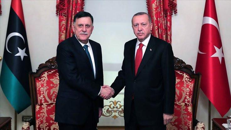 Yunanistan Libya elçisini sınırdışı ediyor