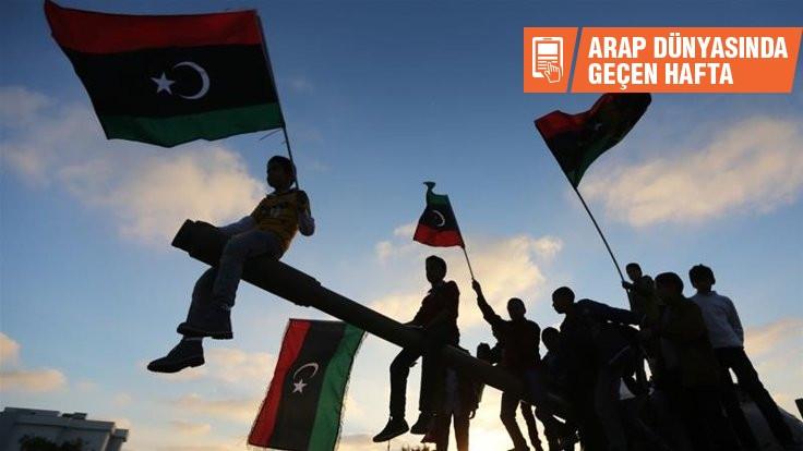 Arap dünyasında geçen hafta: Türkiye asker gönderirse Mısır ve BAE'nin tepkisi ne olacak?