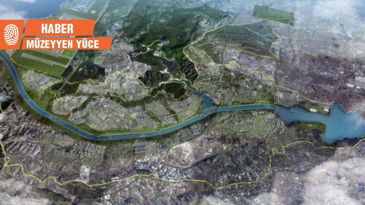 Gelecek Partisi'nden Kanal İstanbul Komisyonu