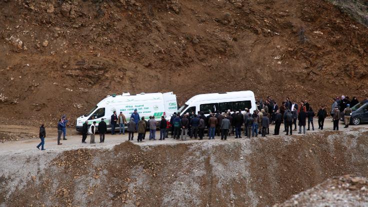 SAADET'lileri öldüren 4 kişiye müebbet