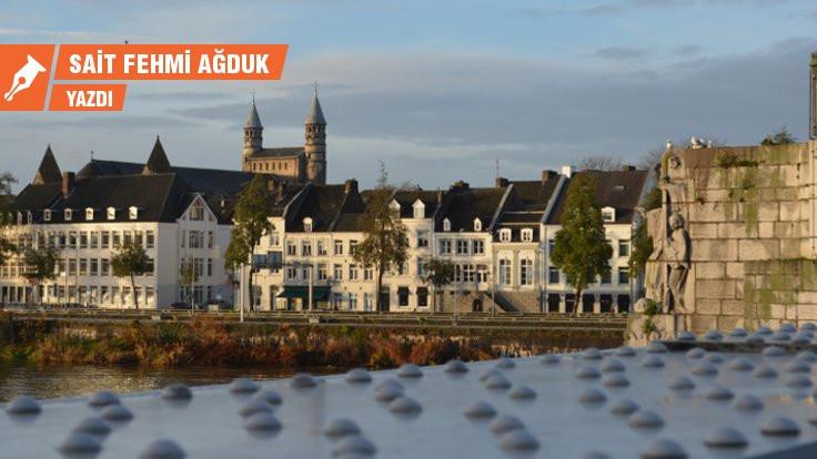 Cumbalı Maastricht