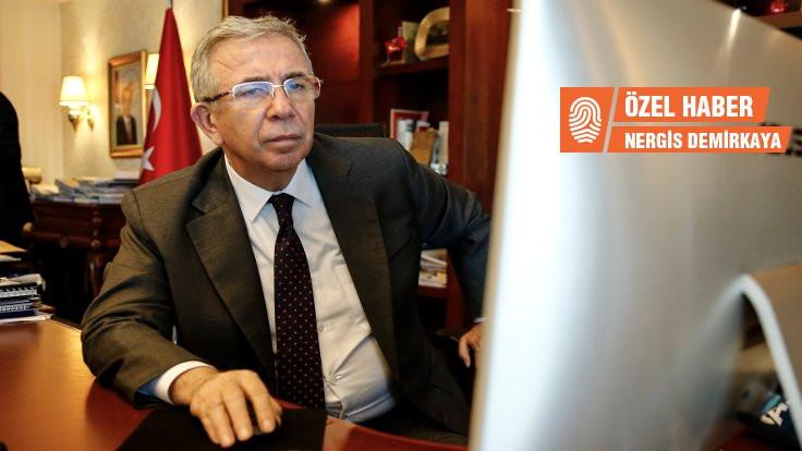 Ankara'ya kayyım: 3 bin volt elektriğe çıplak elle dokunmak