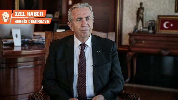 CHP'de Mansur Yavaş yorumu: Hedef CHP ve Kılıçdaroğlu