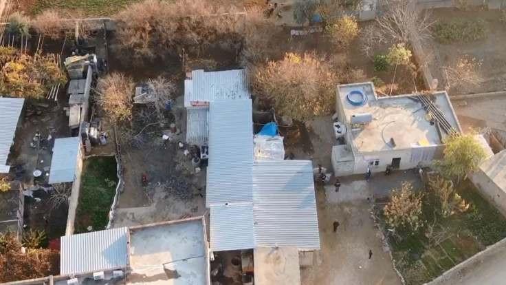 Mardin'de kayıp çift bulundu