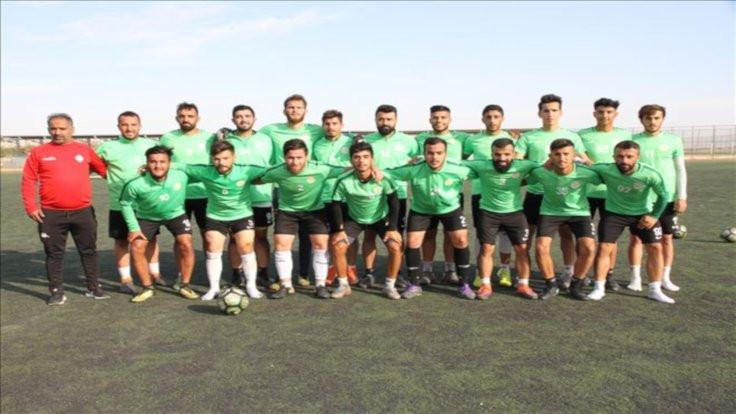 Kayyım 'Futbolcular PKK'li dedi, desteği kesti