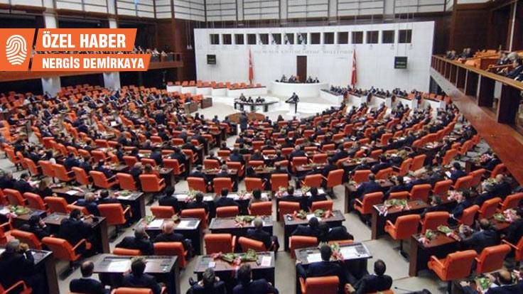 AK Parti'de güvenlik soruşturmasını geri çekme eğilimi