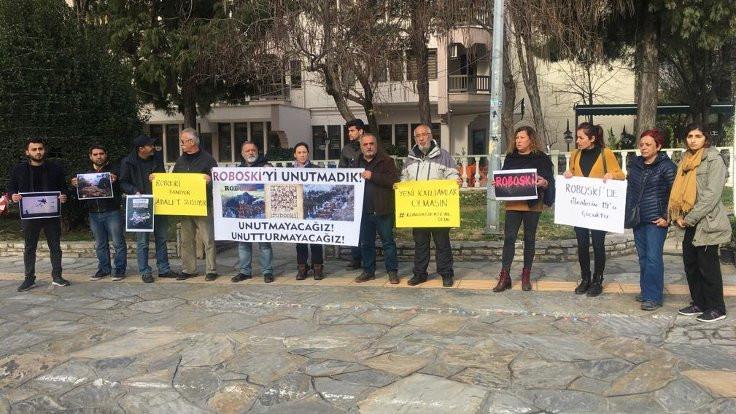 Muğla'da Roboski anması: Adalet sistemi suçluları koruyor