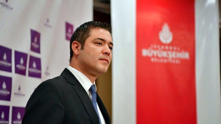 İBB: Murat Kurum'un ÇED açıklaması doğru değil