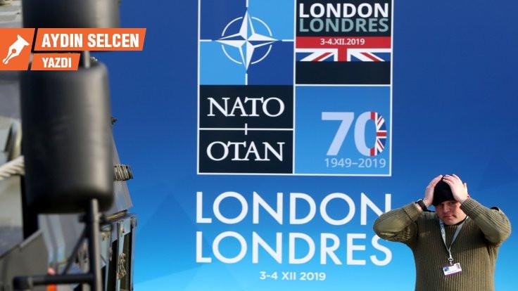 NATO'nun sonu, alanı ve marjı