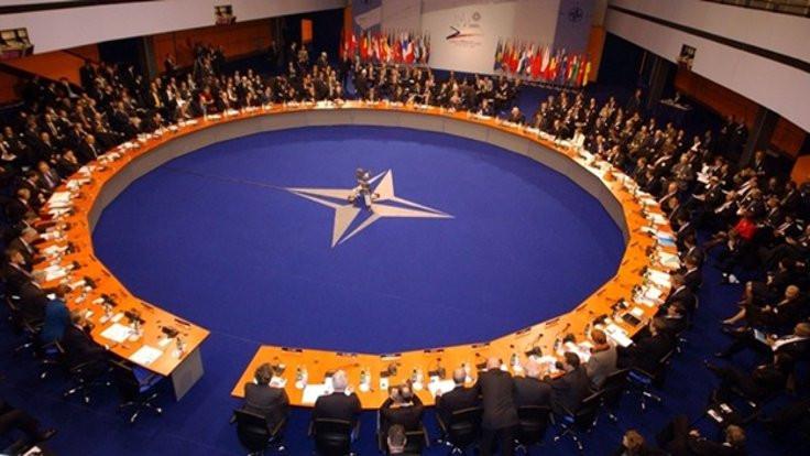 'NATO Zirvesi dayanıklılık testi'