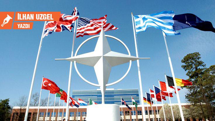 Kürt sorununu Baltıklar'a taşımak