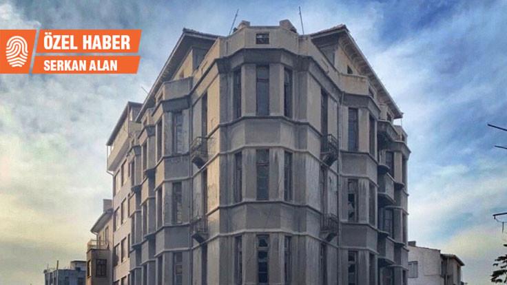 Erzurumlu Nafiz Bey Apartmanı müze olacak mı?