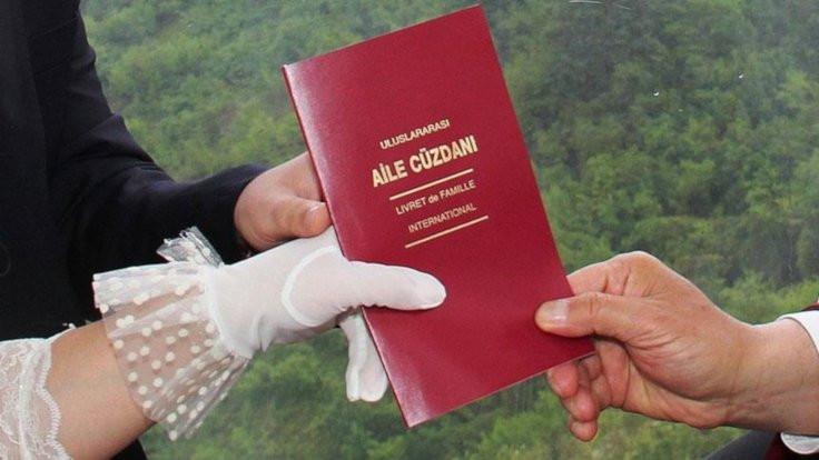 Danıştay: Nikahsız çiftler aynı odada kalamaz