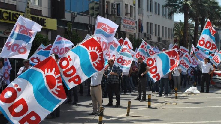 'ÖDP'nin adı Sosyalist Sol Partisi olacak'