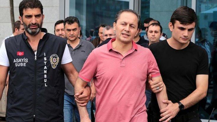 İbrahim Okur'a 10 yıl hapis