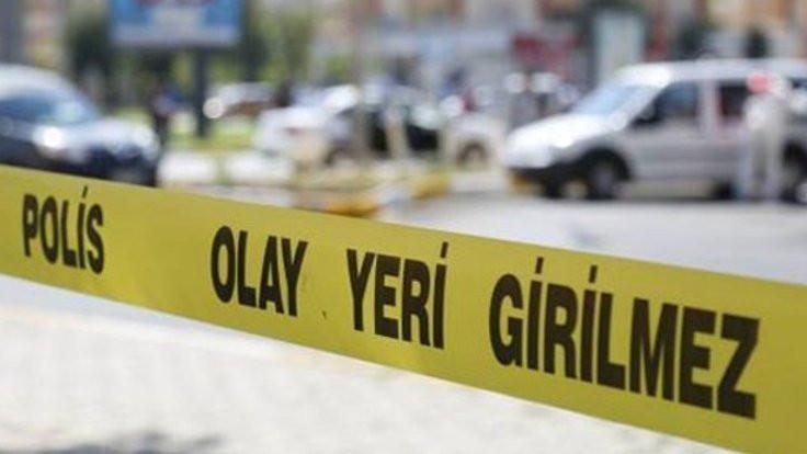 Beyoğlu'nda cinayet: 1 kişi öldü