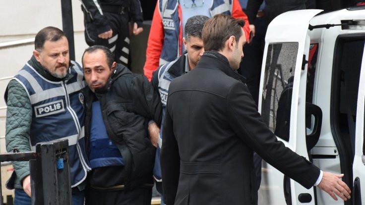Özgür Arduç, Van cezaevine naklediliyor